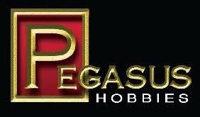 Pegasus-hobbies