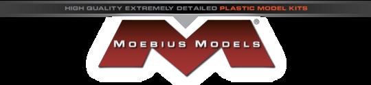 Moebius-models