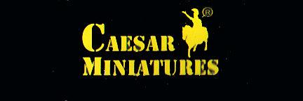 Caesar-miniatures