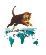 Peddinghaus-Decals