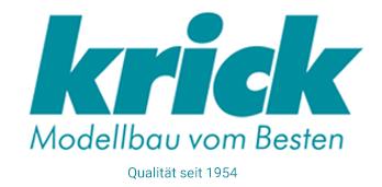 Krick-Modellbau