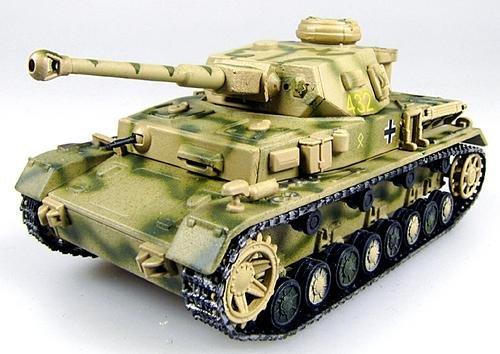 Tanks-en-legervoertuigen