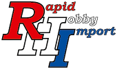 Rapid-Hobby-Import