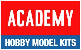 Academy-Hobby-Model-Kits