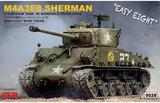 RYEFIELD MODEL 5028 M4A3E8 SHERMAN 1/35_