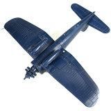 WALTERSONS VMF-312 U.S. F4U-1D CORSAIR 1/72_