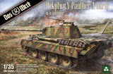 DAS WERK 35009 Pzkpfwg.V Panther A early 1/35_
