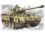 ICM 35361 Pz.Kpfw. V Panther Ausf. D 1/35_