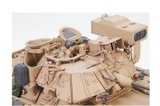TAMIYA 35264 M2A2 ODS INFANTRY FIGHTING VEHICLE_