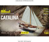 MINI MAMOLI MM61 CATALINA 1/64_