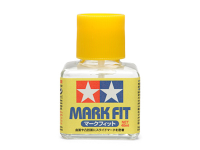 TAMIYA 87102 MARK FIT