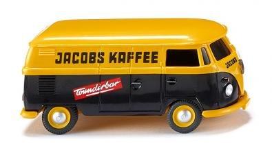 "WIKING 0300 02 VW T1 van ""Jacobs Kaffee"""