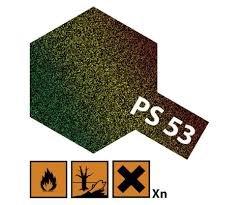 TAMINYA 86053 PS-53 LAMÉ FLAKE