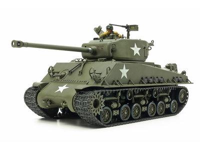 "TAMIYA 35346 U.S. MEDIUM TANK M4A3E8 SHERMAN ""EASY EIGHT"" 1/35"